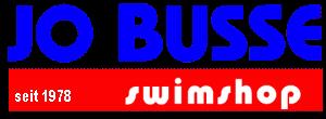 JO BUSSE swimshop